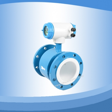 Electromagnetic Flowmeter Integrated type